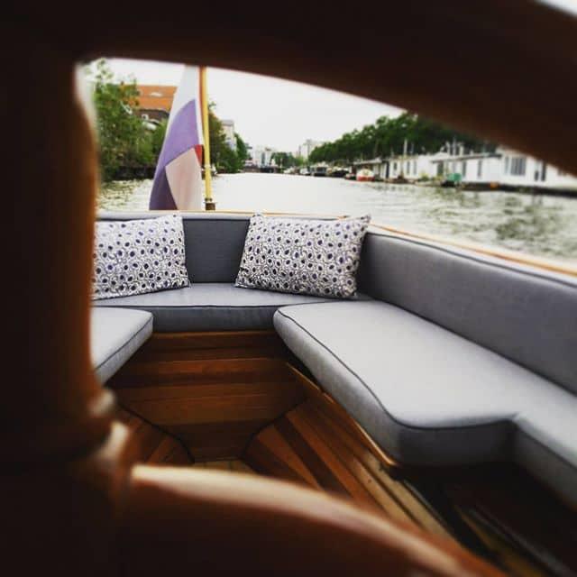 best boat tour amsterdam