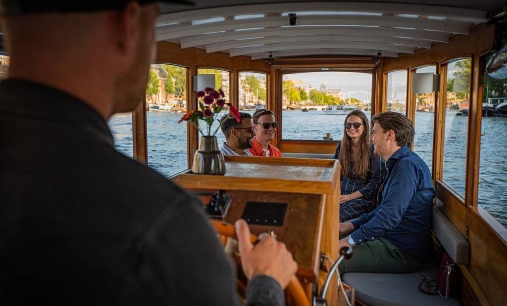 Groupon Amsterdam