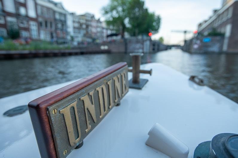 bateau amsterdam francais