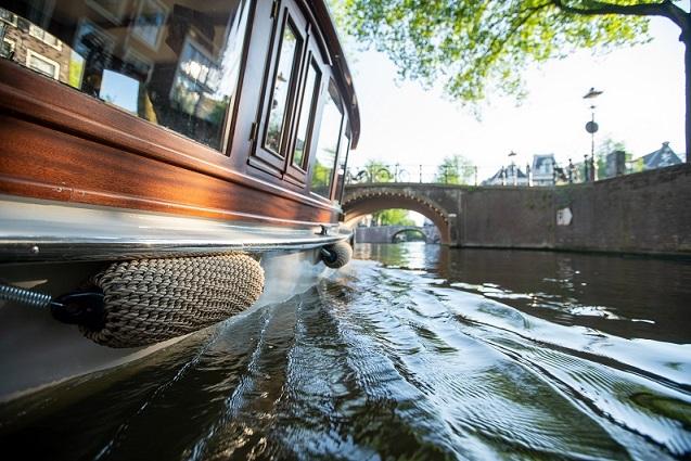 bateau prive amsterdam